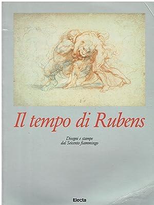 Il tempo di Rubens: disegni e stampe