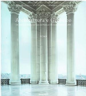 Architettura e Giubileo. Roma, v.III t.1: a cura di