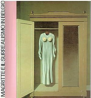 Magritte e il Surrealismo in Belgio.: AA.VV.