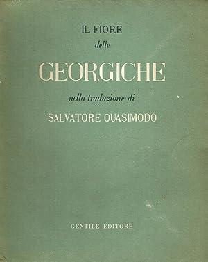 Il fiore delle Georgiche: nella traduzione di