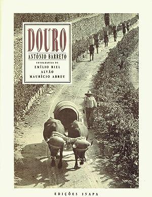 Douro: Barreto, Antonio