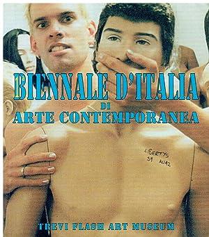 1. Biennale d'Italia di arte contemporanea : aa. vv.