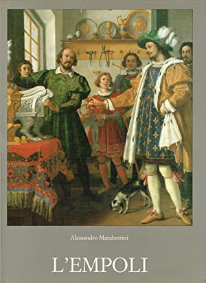 Jacopo di Chimenti da Empoli: Alessandro Marabottini