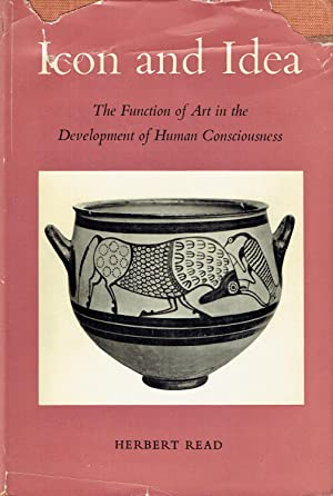 Icon and idea : the function of: Herbert Read