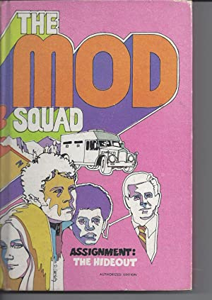 The Mod Squad, Assignment: The Hideout: Deming, Richard