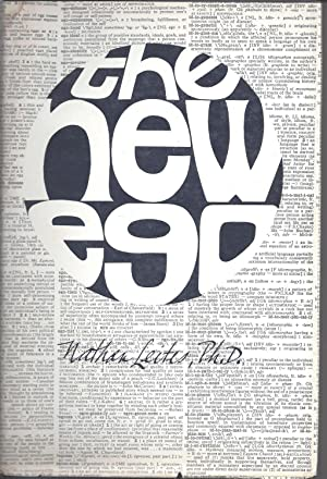 The New Ego - Pitfalls in Current: Leites, Nathan, Ph.D.