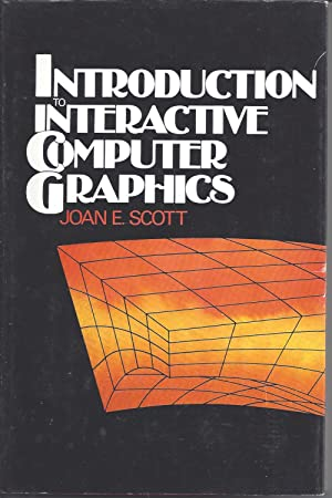 Introduction To Interactive Computer Graphics