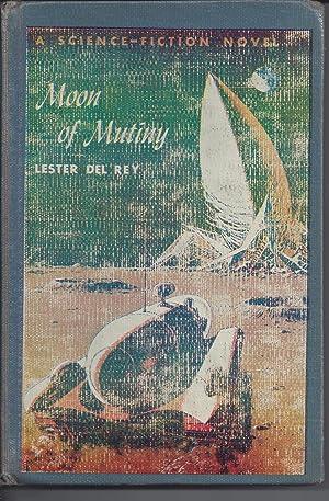 Moon of Mutiny: Del Rey, Lester