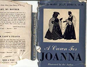 A Crown for Joanna: Dorcy, Sister Mary