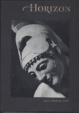 Horizon - A Magazine of the Arts: