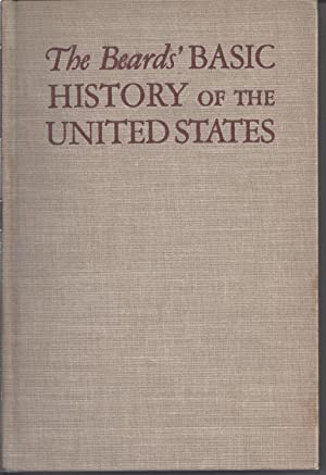 A Basic History of the United States: Beard, Charles A.