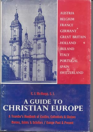 A Guide To Christian Europe