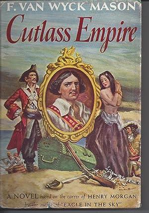 Cutlass Empire: Mason, F. Van