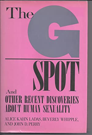 The G Spot - And Other Recent: Ladas, Alice Kahn