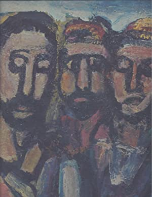 Georges Rouault: Maritain, Jacqus (Text