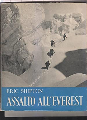 Assalto all'Everest