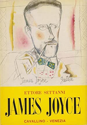 James Joyce e la prima versione italiana del Finnegan's Wake