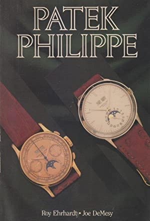 Patek Philippe. Wrist Watches, Pocket Watches, Clocks. Identification and Price Guide. Retail & V...