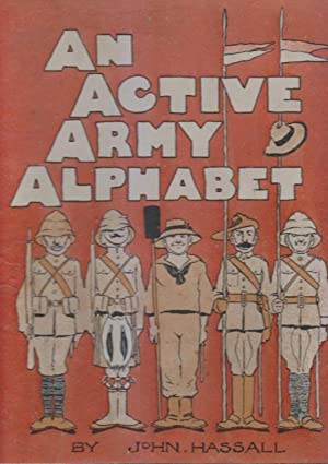 An Active Army Alphabet