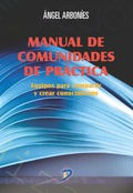 MANUAL DE COMUNIDADES DE PRÁCTICA - ARBONIES ORTIZ, ÁNGEL LUIS