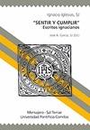 SENTIR Y CUMPLIR : ESCRITOS IGNACIANOS - IGLESIAS GONZALEZ, IGNACIO