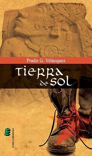 TIERRA DE SOL: G. VELÁZQUEZ, PRADO