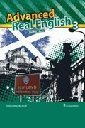 ADVANCED REAL ENGLISH 3 STUDENT BOOK.: AA.VV