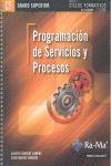 PROGRAMACIÓN DE SERVICIOS Y PROCESOS (GRADO SUPERIOR).: SANCHEZ CAMPOS, ALBERTO