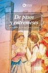 DE PASOS Y ENTREMESES: LOPE DE RUEDA