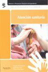 ATENCION SANITARIA: PALMA CARDENA.ASCENSION