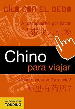 CHINO PARA VIAJAR: HAN, PEIZHEN
