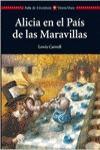 ALICIA EN EL PAÍS DE LAS MARAVILLAS,: CARROLL, LEWIS