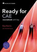 READY FOR CAE -STUDENT S BOOK WITH: AA.VV.