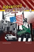 ADVANCED REAL ENGLISH 4 STUDENT BOOK.: AA.VV