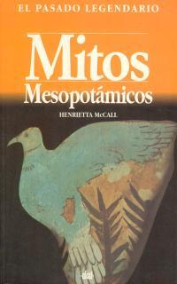 MITOS MESOPOTAMICOS: HENRIETTA MCCALL