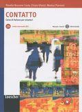 CONTATTO 2A MANUALE+ESRCIZI CON CD.: BOZZONE COSTA, R.