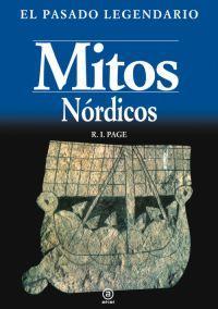 MITOS NORDICOS: R. I. PAGE