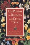 LOS PUNTOS DE BORDADO CON CINTAS DE: GARDNER, SUE