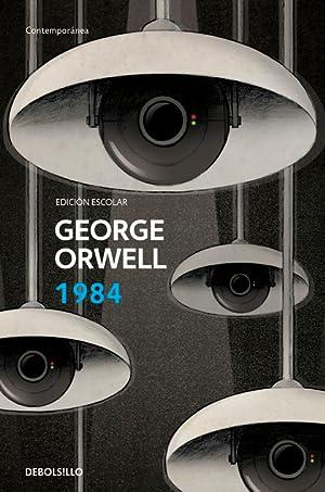 1984: ORWELL,GEORGE