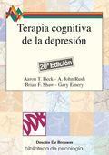 TERAPIA COGNITIVA DE LA DEPRESION: BECK, AARON TEMKIN