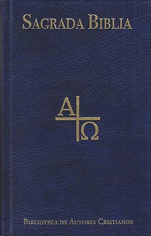 SAGRADA BIBLIA: NÁCAR FUSTER, ELOÍNO