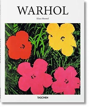 WARHOL.: HONNEF, KLAUS