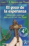 EL GOZO DE LA ESPERANZA : ÚLTIMO: NGUYEN VAN THUAN,