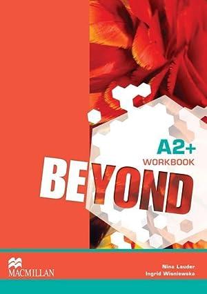 BEYOND A2+. STUDENT S BOOK PACK: CAMPBELL, ROBERT