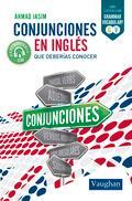 CONJUNCIONES EN INGLES.: JASIM AHMAD