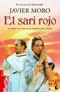 EL SARI ROJO.: JAVIER MORO