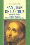 SAN JUAN DE LA CRUZ.: MARTINEZ-BLAT, VICENTE