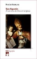 SAN AGUSTÍN : AL SERVICIO DE DIOS: LUIS VIZCAÍNO, PÍO