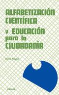 Alfabetización científica y educación para la ciudadanía: AGUILAR, T.