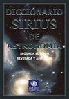 DICCIONARIO SIRIUS DE ASTRONOMÍA: RUIZ MORALES, JORGE